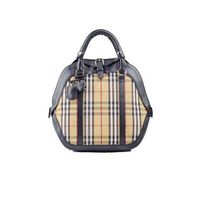 vintage shoulder bag brown